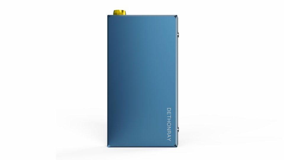 Dethonray Honey H1 USB DAC AMP